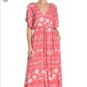 Love stitch tulip dress BNWT